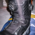 2010 thirtytwo Focus Boa Boot dual zone